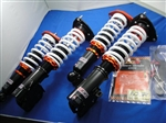 01-08 Mitsubishi OUTLANDER COILOVER SUSPENSION