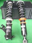 00-06 Nissan Sentra N16 COILOVER SUSPENSION