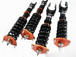 99-02 Nissan SKYLINE R34 (2WD) COILOVER SUSPENSION