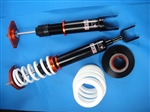 07-UP Nissan LATIO COILOVER SUSPENSION