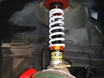 99-05 Porsche 996 4WD COILOVER SUSPENSION