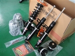 04-09 SEAT TOLEDO 2WD 55mm COILOVER SUSPENSION