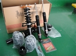04-09 SEAT ALTEA 4WD 50mm COILOVER SUSPENSION
