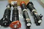 03-07 Subaru Forester COILOVER SUSPENSION