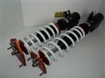 97-02 Subaru Impreza GC8 WRX COILOVER SUSPENSION