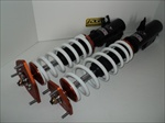 02-04 Subaru IMPREZA GDB STI COILOVER SUSPENSION