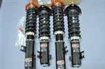 05-07 Subaru IMPREZA GDBF 5X100 COILOVER SUSPENSION
