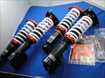 08-13 Subaru Forester 2.5 COILOVER SUSPENSION
