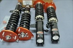 97-01 Toyota Corolla (USA) COILOVER SUSPENSION