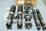 00-05 Toyota YARIS (NCP91) COILOVER SUSPENSION