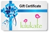 lulukate Gift Card