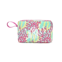 Coral Reef Accessory Bag