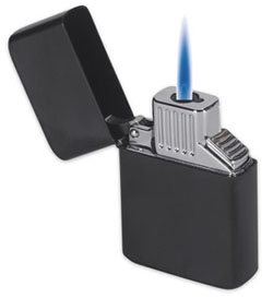 Z Plus Butane Lighter Insert
