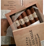 Flor del Valle Las Bruma Box of 25 Cigars