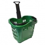 Genslide Trolley Basket