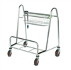 WT10 Wallboard Trolley