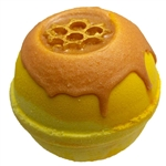 WS Honey Comb Bath Bomb