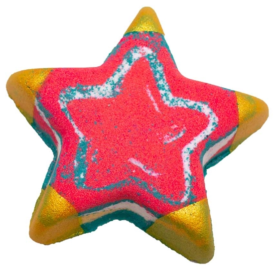 Prancing with the Stars Bath Bomb