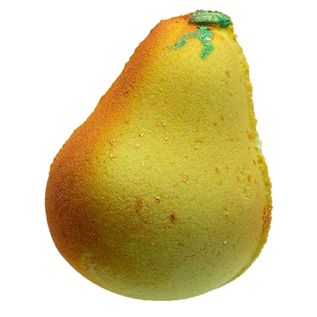 Pearberry Bath Bomb