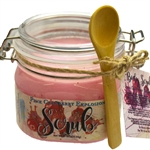 Pink Cranberry Explosion Body Scrub
