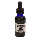 Wheat-germ oil