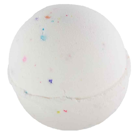 Jelly Bean Bath Bomb