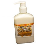 Roasted Marshmallow ACE Lotion