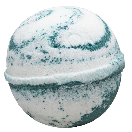 Bath Bomb Man on the Moon