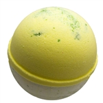 Coconut Lemongrass Crush Bath Bomb
