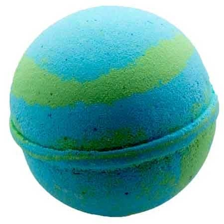 Bath Bomb Earth
