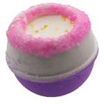 Bath Bomb Glam-r-us w/Cocoa Bath Melt