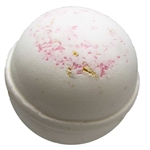 Oatmeal Coconut Milk & Honey Butter Ball Bath Bomb