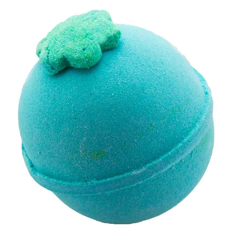 Bath Bomb Magic Bottle