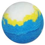 Bath Bomb Moon Shine