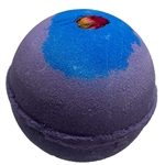 Bath Bomb Sandalwood Rose