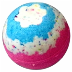 Simply Fabulous Butter Ball Bath Bomb