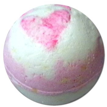 Sugar Sugar Butter Ball Bath Bomb