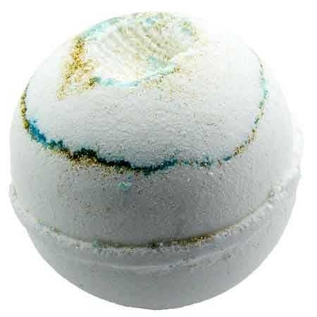 Bath Bomb White Sea