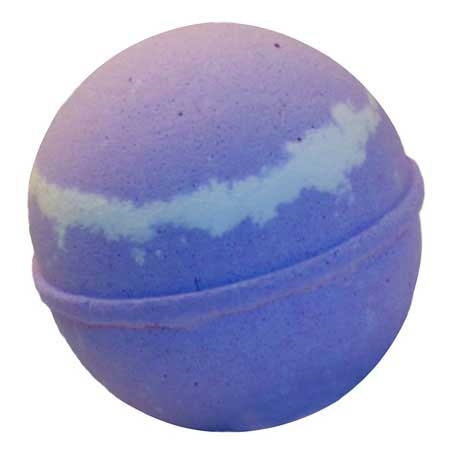 Bath Bomb Wild Lily & Orchid
