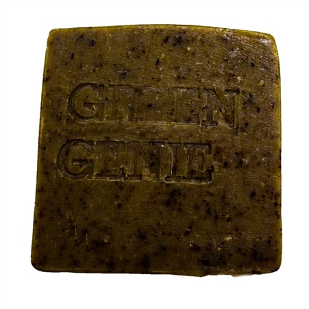 """Green Genie"" Facial Bar"