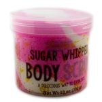 Foaming Sugar Scrub Coconut Moon