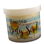 Foaming Sugar Scrub Toasted Marshmallow
