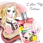 Mystery Eau de Parfum | Created just for you!