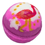 Pink Flamingo Bath Bomb