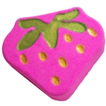 Strawberry Mango Dream & Pineapple Chiffon Bath Bomb