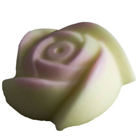 2 Rose Buds Bath Melt