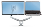 EDGE Series Arms with Adjustable Laptop Tray