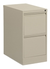 1900 Series Freestanding Box/Box/File Pedestal - 19FP23FF