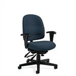 Granada Low-Back Task Chair - 3212