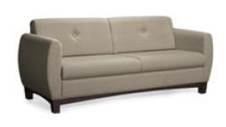 Prairie Three Seat Leather Sofa From Global Larger Photo Email A Friend